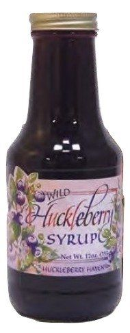Wild Huckleberry Pancake Syrup from Montana 2 Pack >>> Find out more about the great product at the image link.