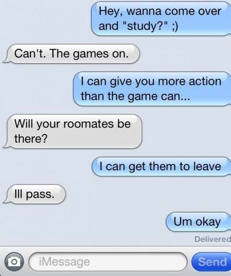 How to understand girls text messages