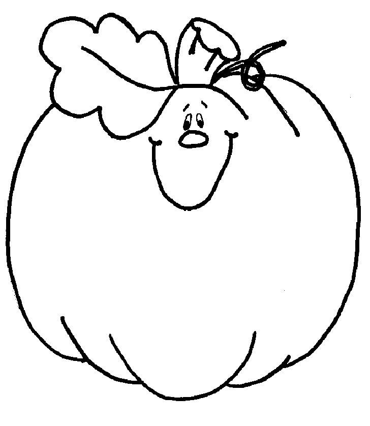 pumpkin coloring sheet coloring picture hd for kids fransus
