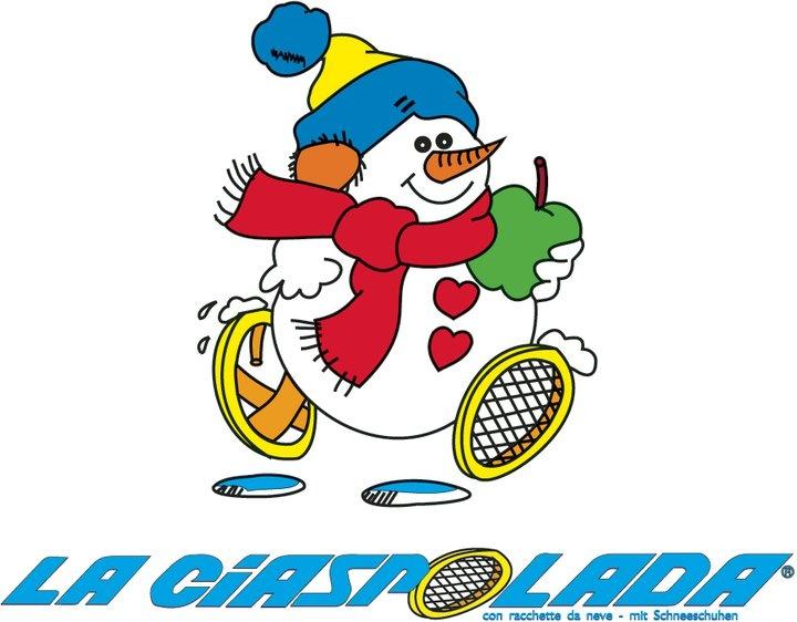 Ciaspolada - Snow-shoe running race