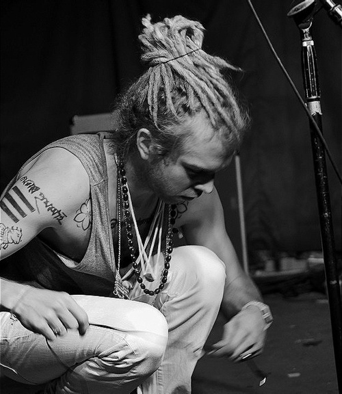 Trevor Hall.l listened to him everyday when I moved to Colorado by myself. Got me through a few lonely nights