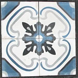 carreaux ciment du Maroc :: Artisanat décoration du Maroc et de l'Orient :: Amazeera