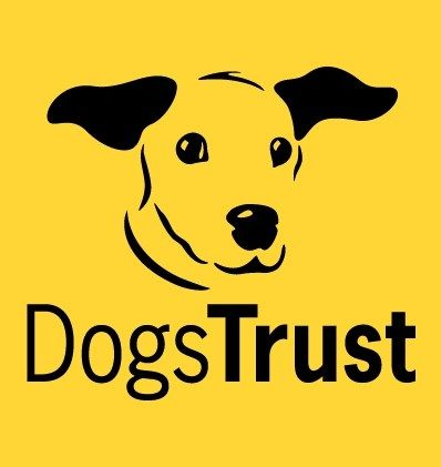 Dogs Trust:  For all  Works therefrom - A Big Thumbs up from The Holy Spirit.