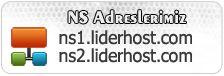 name server adresleri, dns, ns