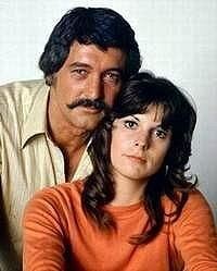 McMillan and Wife - (1971-77). Starring: Rock Hudson,Susan Saint James, John Schuck, Nancy Walker, Martha Raye, Bill Quinn, Mildred Natwick, Linda Watkins, Donna Mills, Richard Gilliland, Gloria Stroock and Eve McVeagh.
