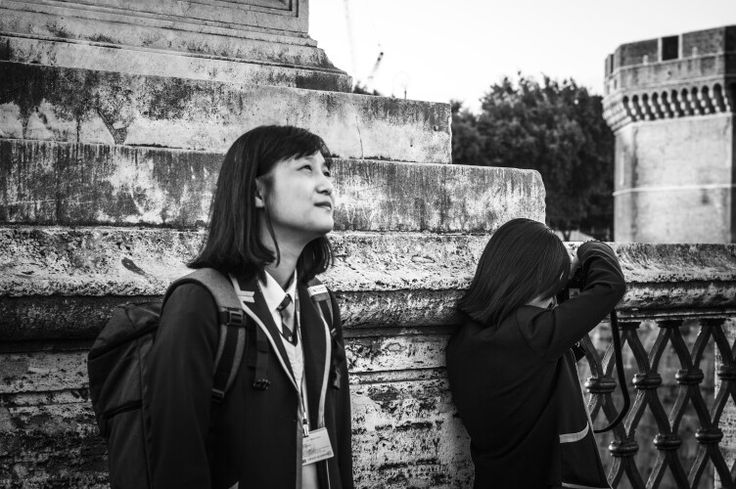 Roma, october 2014