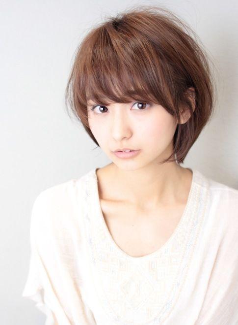 大人かわいい無造作ショート【XELHA】http://beautynavi.woman.excite.co.jp/style/detail/53422?pint≪ #shorthair #shortstyle #shorthairstyle #hairstyle・ショート・ヘアスタイル・髪形・髪型≫