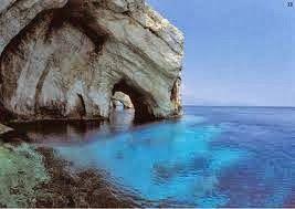 Griekenland vakantie: Vakantie Zakynthos Griekenland