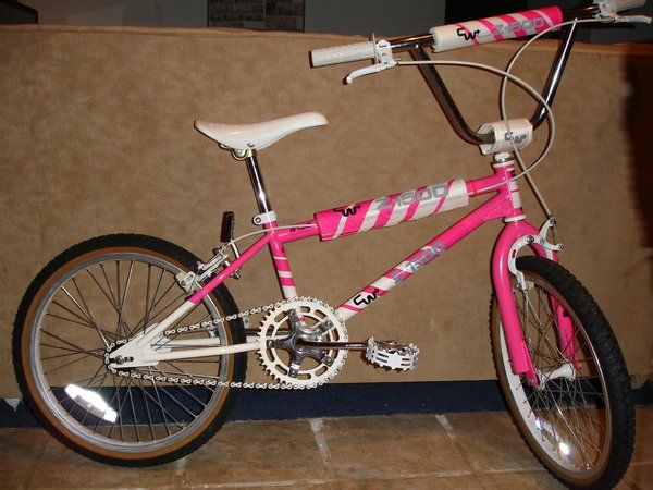 56 Best Bmx Images On Pinterest: 29 Best Images About Vintage Freestyle Bike On Pinterest