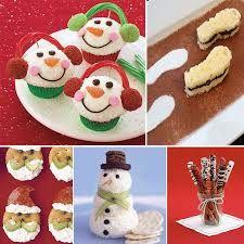Resultado de imagen para ideas de cenas para navidad