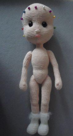 снегурочка своими руками, вязаная кукла, вязаные куклы, куклы крючком, вязаные куклы крючком, игрушки своими руками
