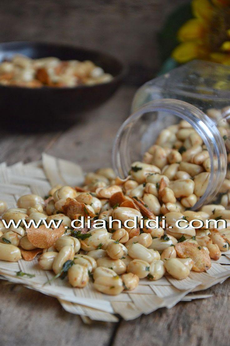 Kacang Tojin