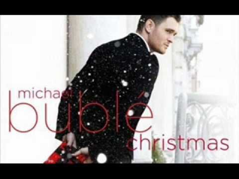 "Michael Bublé - ""Christmas"" (Baby Please Come Home) (+playlist)"