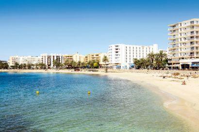 Holidays in #SantaEulalia #Ibiza
