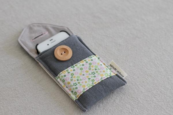 quiet petal : iphone case {http://www.shop.satsukishibuya.com/product/quiet-petal-iphone-case}