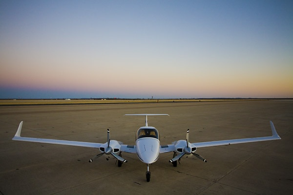 Twin DA42 | Diamond Aircraft