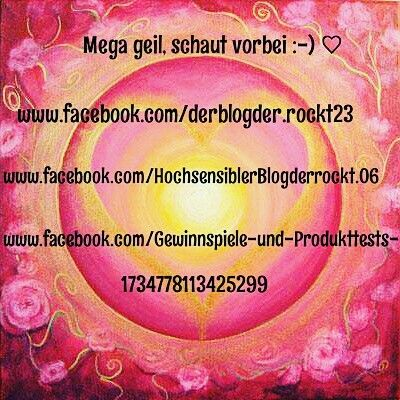 Meine Facebook Blogs ♡