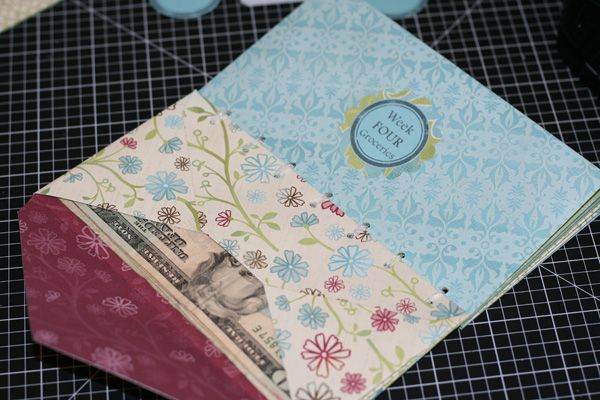 Free envelope templates for the Dave Ramsey cash envelope system. I've made these and they're beautiful, but learn from my mistakes: make them DURABLE! mine were heavy- duty scrapbook paper, but have fallen apart with a year or so of use. I recommend laminating them or using fabric.