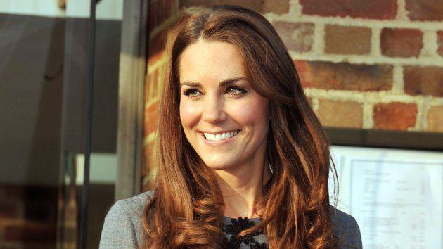 Princesa da vida real: 7 fotos (maravilhosas) que provam que Kate Middleton é gente como a gente