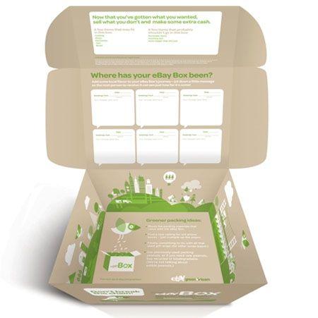 Ebay Eco-box