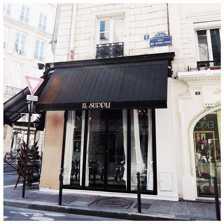 The streets of Paris ❤️