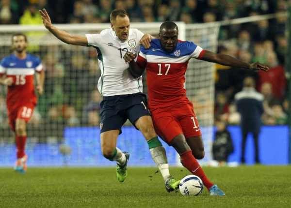 #USA vs #Switzerland 2015 Live Streaming Score Info – Friendly Match – Predictions http://shar.es/1gpICy  #Football #USAvSwitzerland #SwitzerlandvsUSA