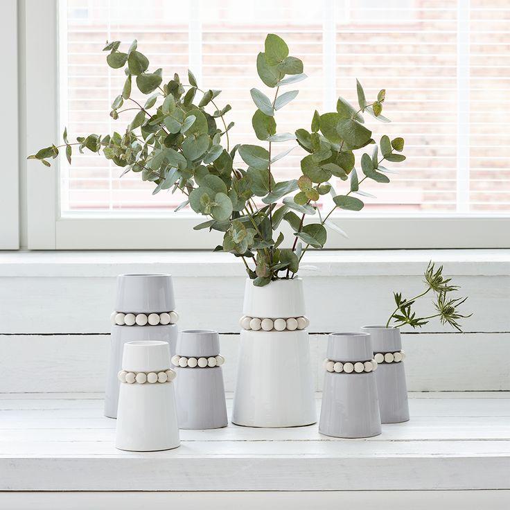Aarikka - Home decoration : Nuppu vase, large