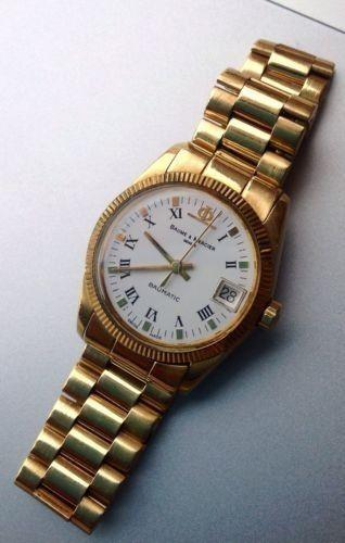 http://myworld.ebay.it/bellu84?_trksid=p2047675.l2559.....BAUME ET MERCIER GOLD