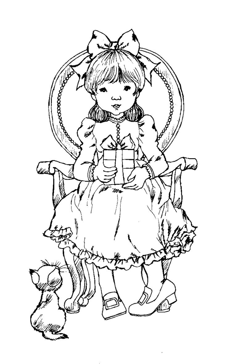 Coloring pages quebec - Image Detail For Taking A Look At Boxes Of My Old Things Adult Coloringcoloring Bookscoloring