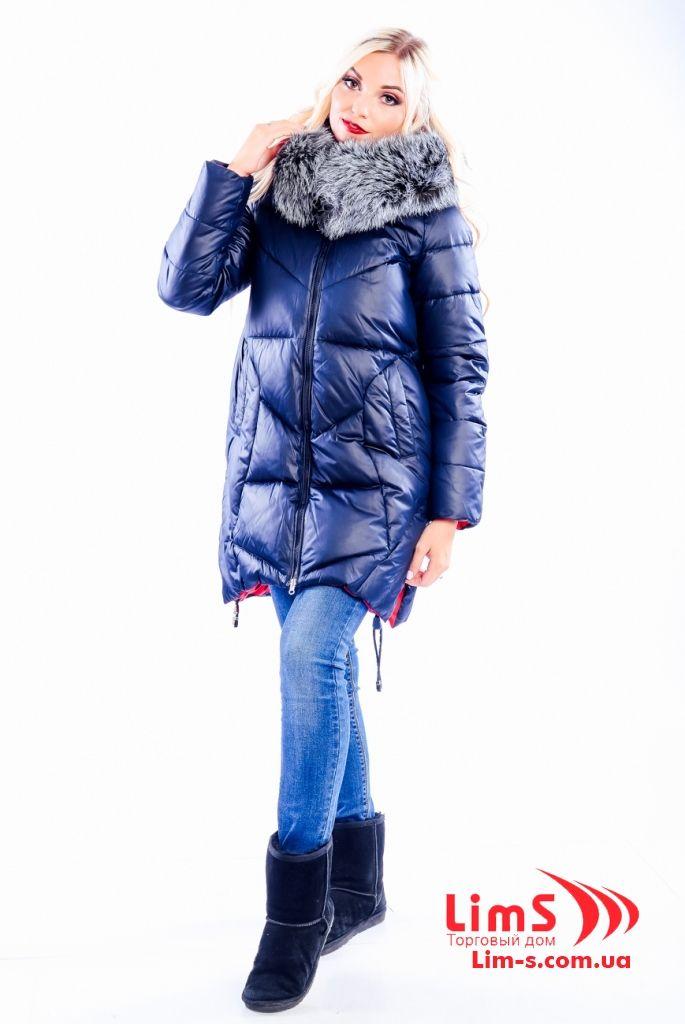 Женская зимняя куртка Hannan 6139