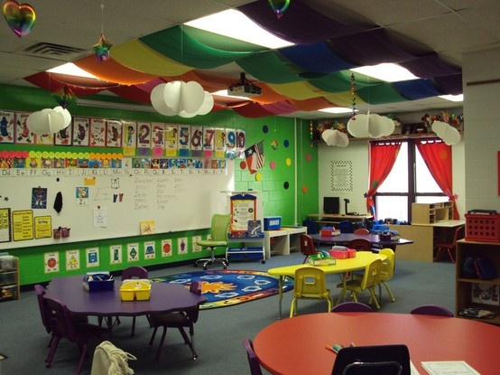 Over The Rainbow Classroom Decor Google Search
