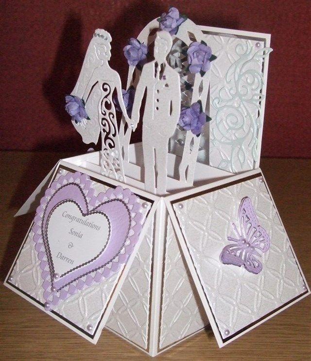 Wedding| docrafts.com
