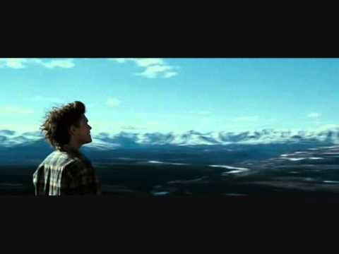 Into the Wild. Soundtrack by Eddie Vedder. Such an amazing film.