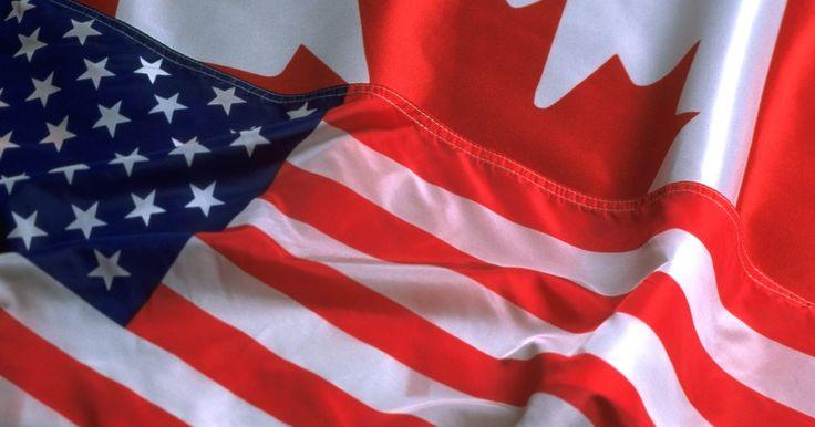 Influências culturais dos EUA e Canadá. Como duas nações que compartilham uma fronteira e uma língua comum, os EUA e o Canadá possuem muitas semelhanças culturais. Artistas canadenses e norte-americanos transitam livremente entre os cenários culturais dos dois países, de modo que muitas vezes o público desconhece a sua verdadeira nacionalidade. A popularidade da arte, música e cinema ...