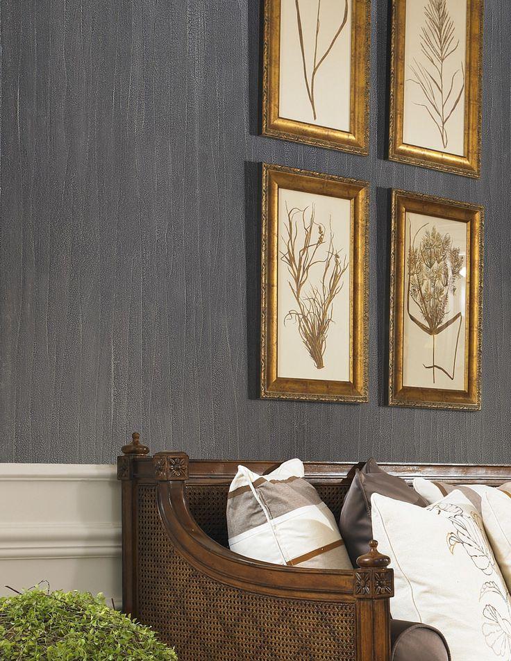 Interior Designer Robin Baron Shares Her Top Picks For Modern Romantic Wallpaper Designs