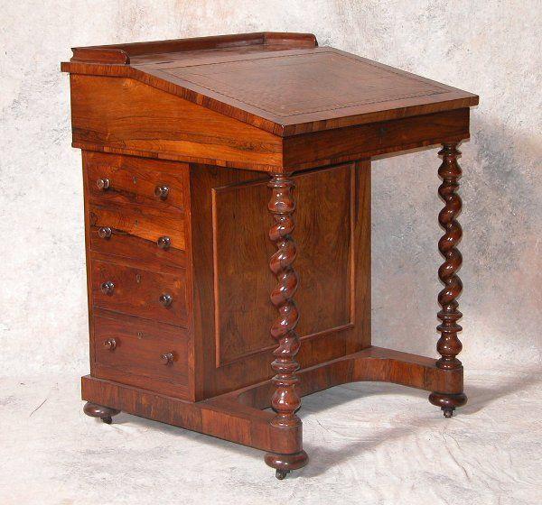 Captains Desk | Woodworking - Inspirational Pieces | Pinterest | Desks, Dream furniture and ...
