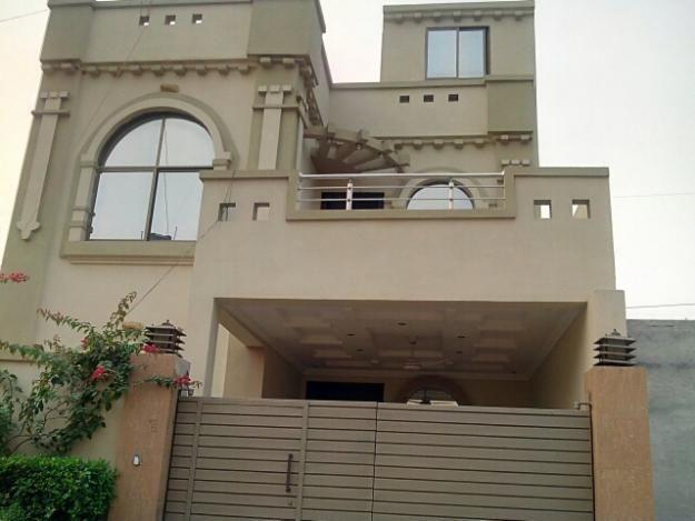 5 Marla Beautiful House Saiban Properties Blog Images