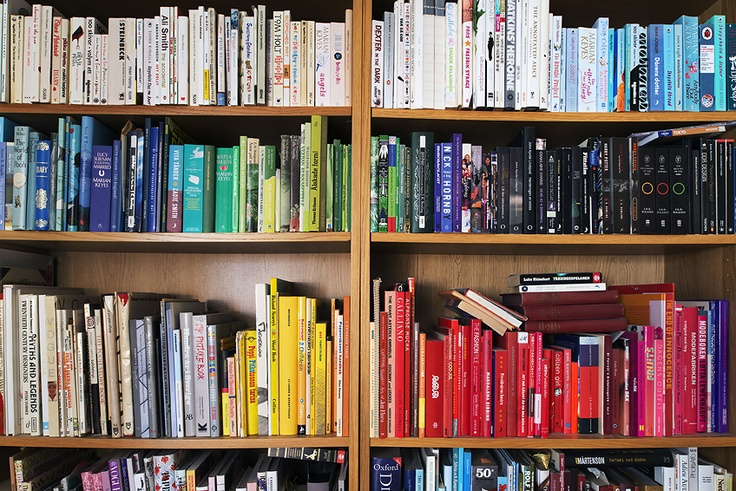Books & Bokhylla Fantastic Frank