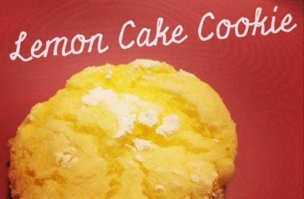 ... Cake Mixes on Pinterest   Lemon Cake Mix Cookies, Lemon Cakes and Cake