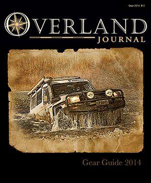 Expedition Portal - overlanding forum