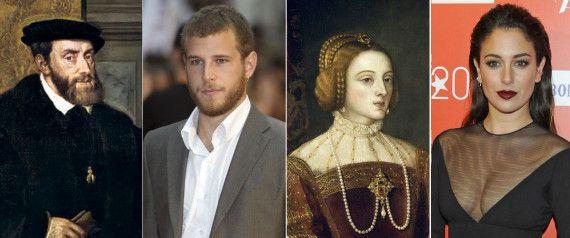Álvaro Cervantes y Blanca Suárez serán Carlos V e Isabel de Portugal en la nueva serie de TVE
