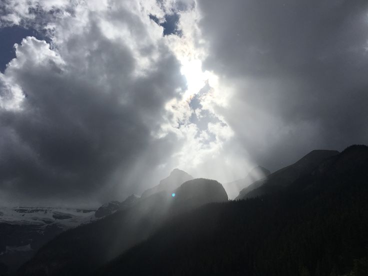 Lake Louise Banff, Alberta Canada