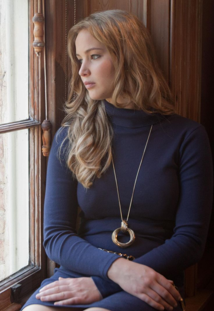 Raven Darkholme | Mystique (Jennifer Lawrence in X-Men: First Class, 2011)