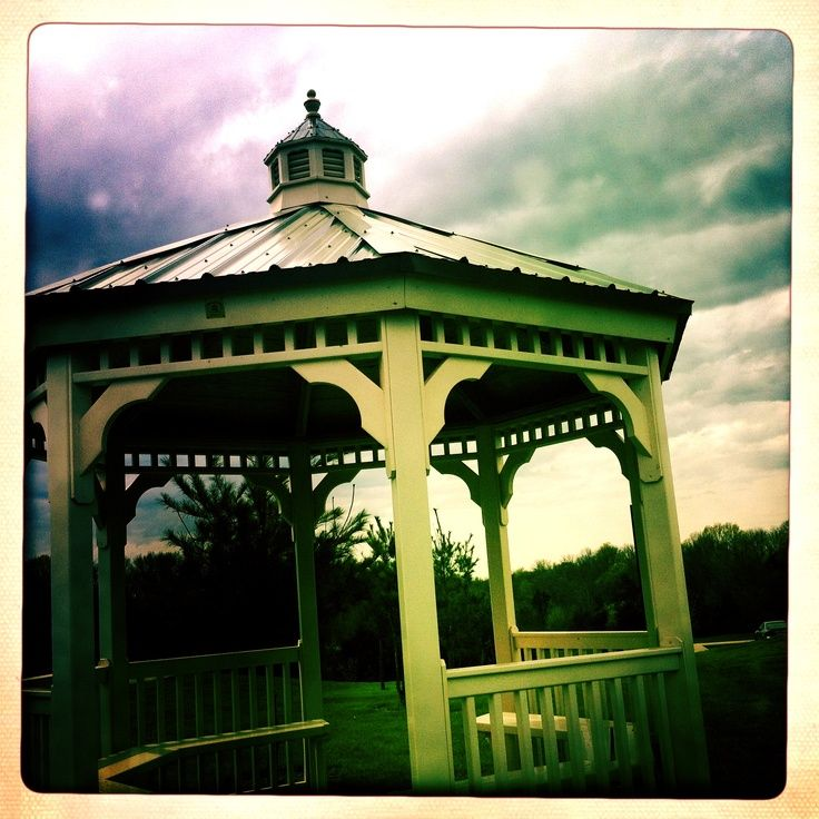 Find The Perfect Gazebo Pergola Or Pavilion To Complete Your Landscape Amish Country Gazebos Ships Custom Built Kits Direct From Manufacturer