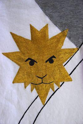 What I do when I'm not doing something else: Ninjago Zane T-shirt