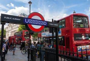 City Guide: Getting Around London, England
