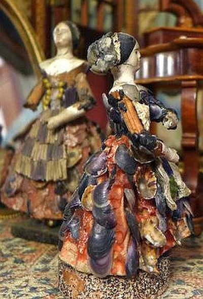 1000 Images About Paper Mache Dolls On Pinterest