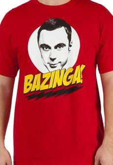 Big Bang Theory Shirt Friendship Algorithm made by Ripple Junction in collections: TV Shows: Big Bang Theory, & Department: Adult Mens, & Color: White