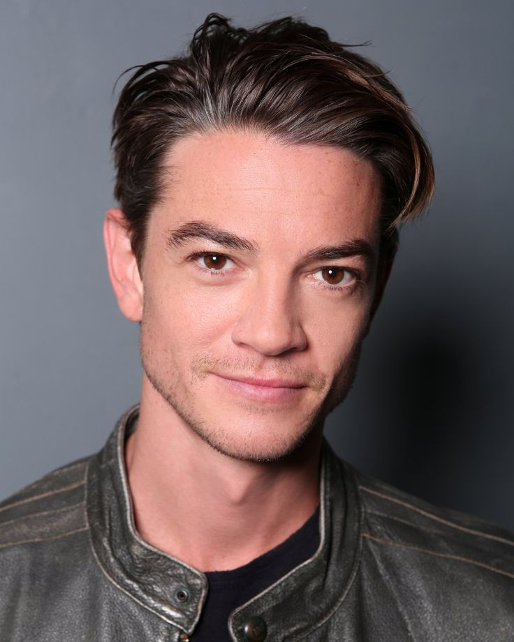 683 best images about Craig Horner on Pinterest