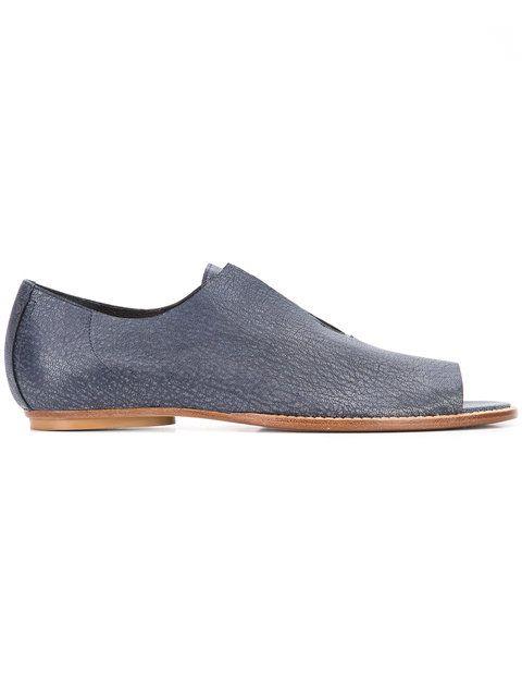 Zero + Maria Cornejo Flo sandals